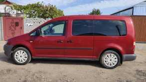 Азовское Caddy 2008