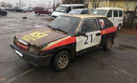 Ижевск 2108 1989
