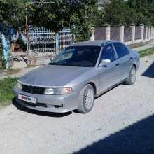 Крымск Lancer 2000