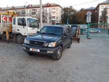 Новосибирск LX470 1998