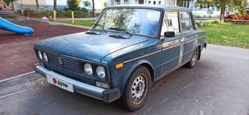 Москва 2106 1999