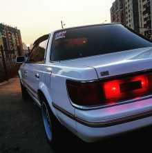 Черноморское Carina ED 1986