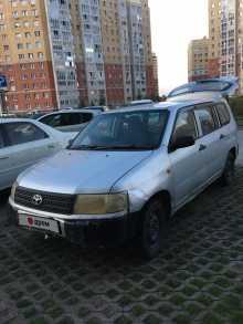 Омск Probox 2002