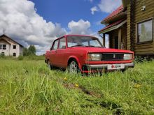 Ярославль 2105 1996
