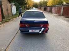 Владимир 2115 Самара 2002