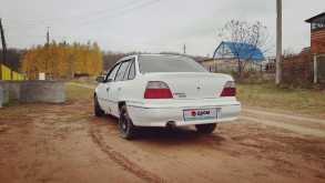 Чайковский Nexia 2001