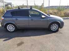 Москва Opel 2005