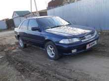 Верхняя Пышма Carina 1999