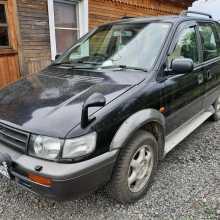 Черепаново RVR 1996
