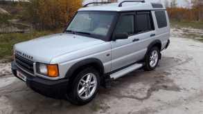 Омск Discovery 2002