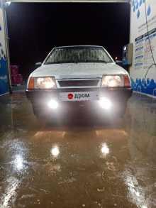 Липецк 21099 2002
