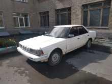 Новосибирск Chaser 1987