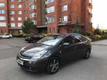 Москва Prius 2008