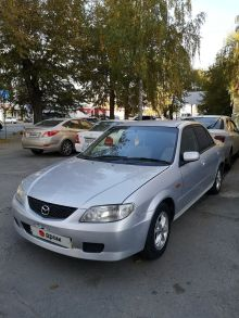 Челябинск Familia 2003