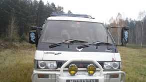 Иркутск Delica 1993
