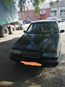 Хвалынск 850 1996