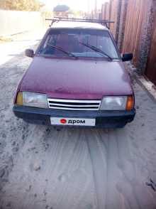 Ростов-на-Дону 2109 1995
