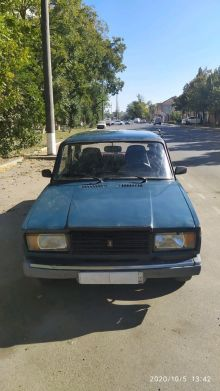 Азов 2107 1999