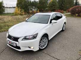 Омск Lexus GS350 2013