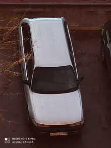 Большая Черниговка Corolla 2001