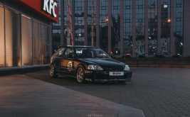 Липецк Civic 2001