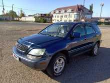 Тимашевск RX300 2001