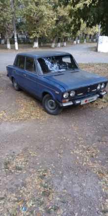 Новочеркасск 2106 1985