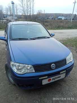 Нязепетровск Fiat Albea 2007