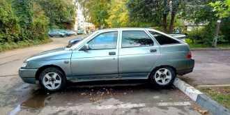 Домодедово 2112 2006