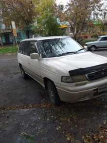 Бийск Efini MPV 1997