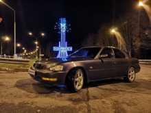 Томск Accord Inspire