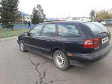 Красноярск V40 1999