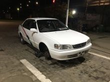 Псков Corolla 1997