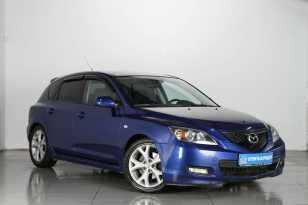 Челябинск Mazda3 2007