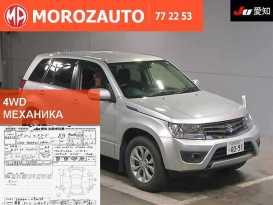 Хабаровск Suzuki Escudo 2016