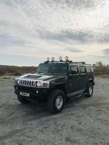 Челябинск H2 2002