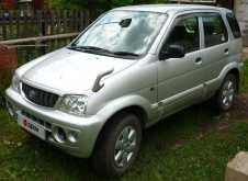 Красноярск Cami 2003