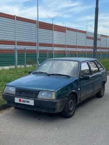 Химки 2109 1996