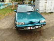 Челябинск Carina 1989