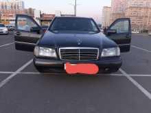 Ростов-на-Дону C-Class 1994