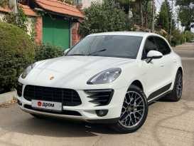 Севастополь Porsche Macan 2016