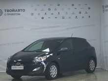 Москва i30 2014