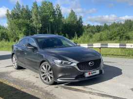 Пыть-Ях Mazda6 2018