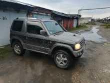 Ангарск Pajero Mini 2003
