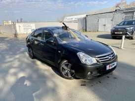 Челябинск Nissan Almera 2014