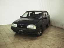 Калуга 2126 Ода 2005