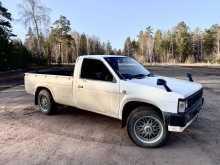 Братск Datsun 1991