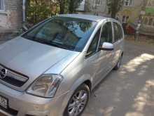 Воронеж Meriva 2006