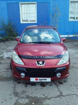 Улан-Удэ Peugeot 307 2005