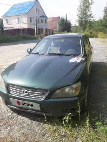 Екатеринбург IS200 1999